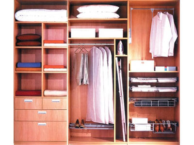 Функциональные гардеробы в Челябинске.