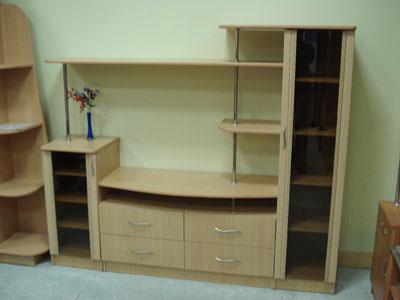 Каталог корпусных стенок от мебельной фабрики с фото моделей стенок для зала, дешевых стенок горок и стенок под