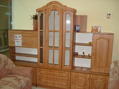 Стенка для зала - Мебель в Минске, фото
