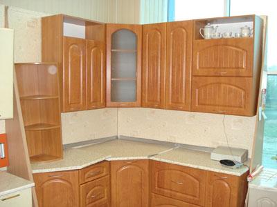 Кухонные гарнитуры (по индивидуальным заказам)
