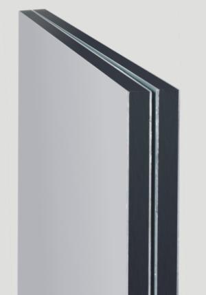 Алюминиевые композитные панели из Китая